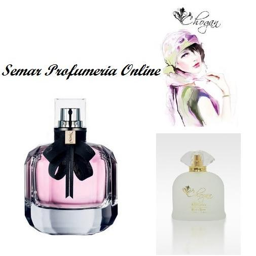 Profumo Donna Mon Paris YSL by Chogan 100 ml cod.089