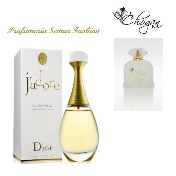 Profumo Donna 100 ml J'Adore Dior by Chogan cod.007