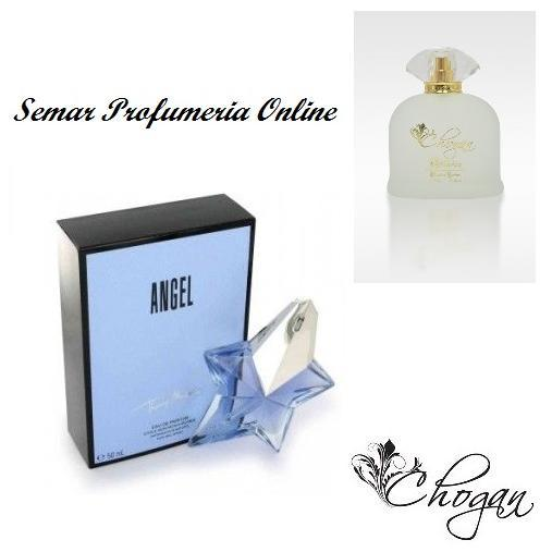 Profumo Donna 100 ml Angel Thierry Mugler by Chogan cod.028