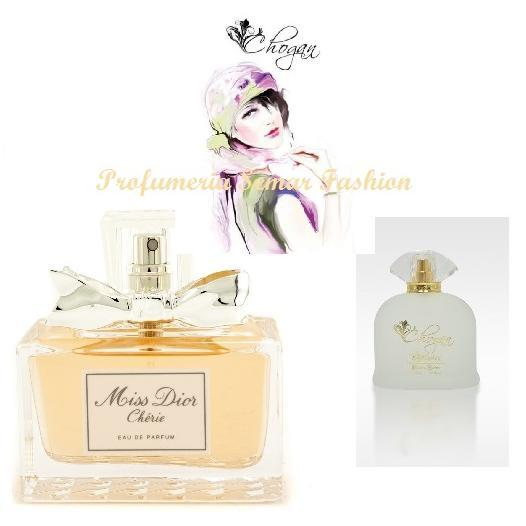Profumo Donna 100 ml Cherie Miss Dior by Chogan cod.039