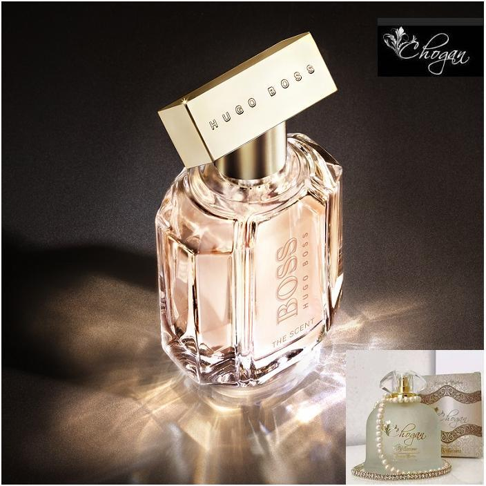 Profumo Donna 100 ml Hugo Boss Hugo By Chogan cod.063