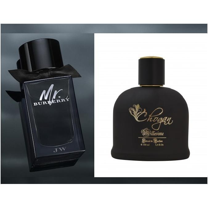 Profumo Uomo 100 ml Burberry Mr Burberry by Chogan cod.092