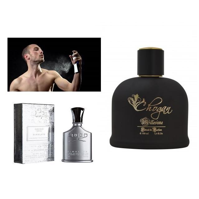 Profumo Uomo 100 ml Creed Himalaya by Chogan 073